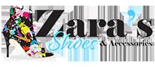 Zara's Shoes Logo